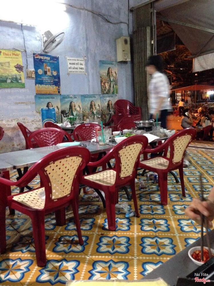 Lẩu Bò - Hoàng Văn Thụ ở Khánh Hoà