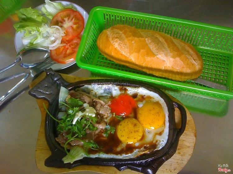 Bò Né Thuận - Hoàng Văn Thụ ở Khánh Hoà