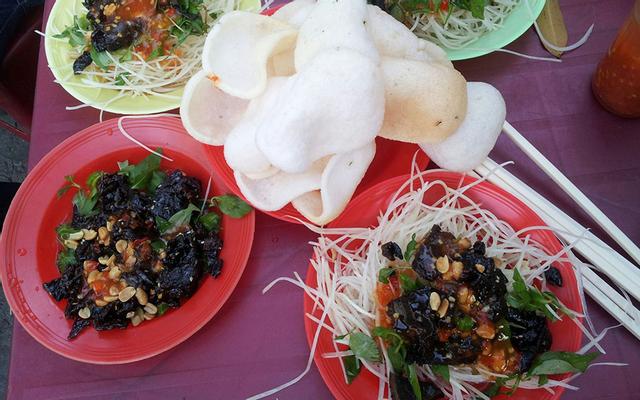 Gỏi Khô Bò Hưng Thịnh Chính Hiệu - 35 Lê Thành Phương