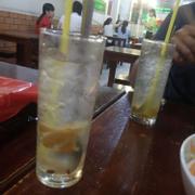 Chanh muối
