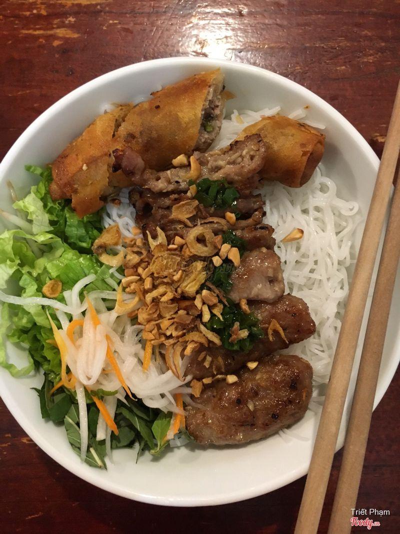 Bún vị Sài Gòn 46K