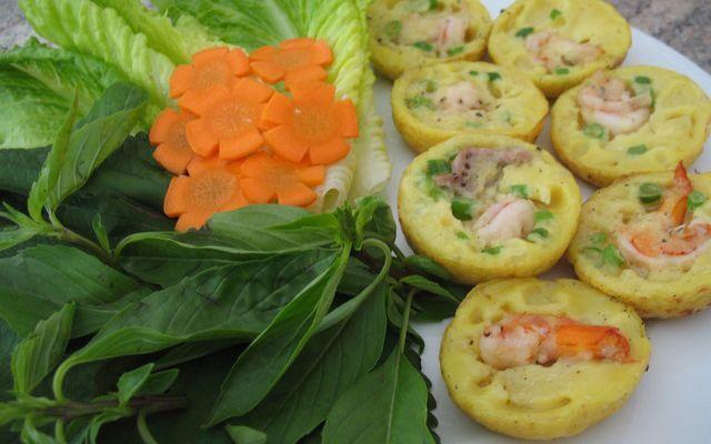 Bánh Khọt Vũng Tàu - Nguyễn Tri Phương