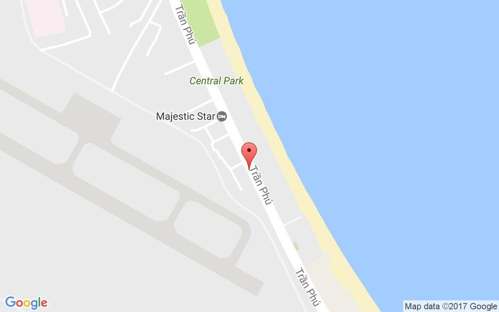 Vị trí bản đồ 34 Trần Phú, P. Vĩnh Nguyên Tp. Nha Trang Khánh Hoà