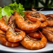 Các món hải sản tươi ngon được chế biến từ đặc sản của thành phố biển Nha Trang