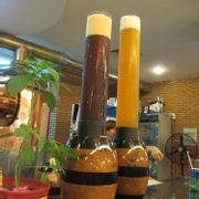 Tháp bia độc đáo của Beerfest-vn