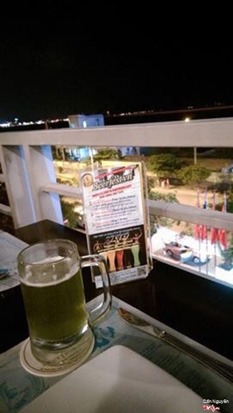 Bia Tươi Beerfest-vn ở Khánh Hoà
