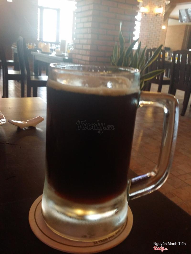 Bia đen