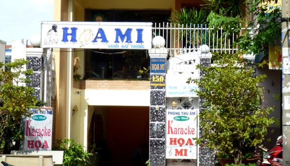 Karaoke Họa Mi