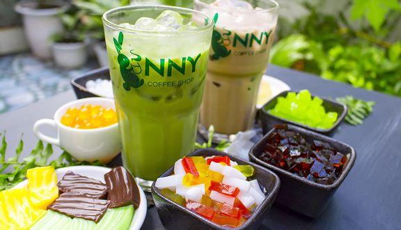 Bunny Coffee & Milktea