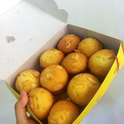 Muffin BT