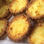 Tart dừa