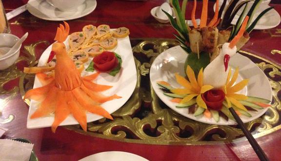 An Phước Restaurant - Món Việt