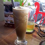 CAFE CARAMEN LATTE