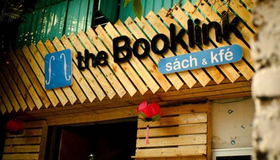 The Booklink Cafe - Đọc Sách Và Thưởng Thức Cafe