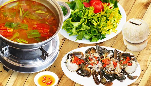 Út Cà Mau - Đặc Sản Cua Biển - Nguyễn Thị Minh Khai