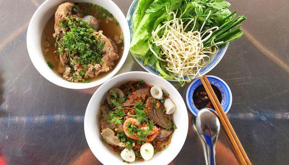 Lộc Phát - Hủ Tiếu Nam Vang - Đình Phong Phú