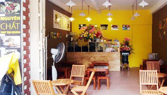 Balosca Cafe