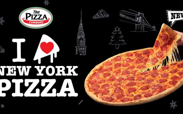 The Pizza Company - Royal City