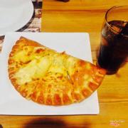 Pizza cuộn 39k Pepsi 26k