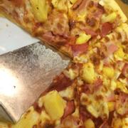 Pizza hawai