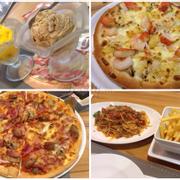 Pizza ngon quáaaaa