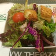 Salad - ăn nhạt nhẽo