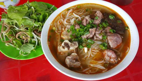 Thu Hà - Bún Bò Huế