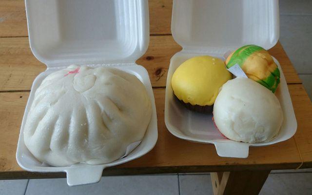 Bánh Bao Thọ Phát - Kha Vạn Cân