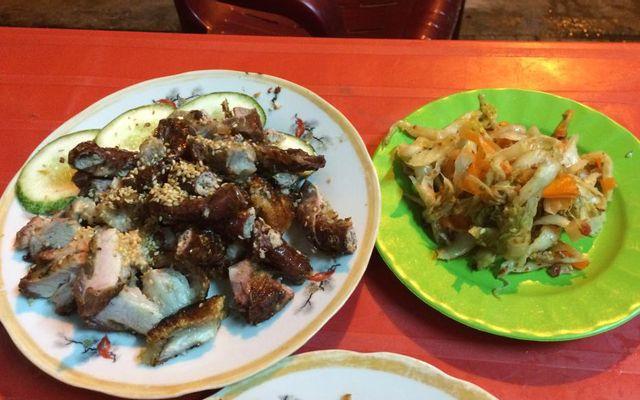 Quán Nhậu Hoàng - Tai Mui Nướng