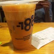 Trà sữa Thái 45k