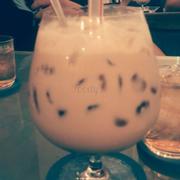 trà sữa dư lưới
