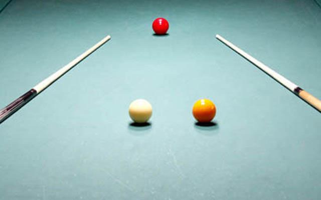 VTC Billiards - Dương Bá Trạc