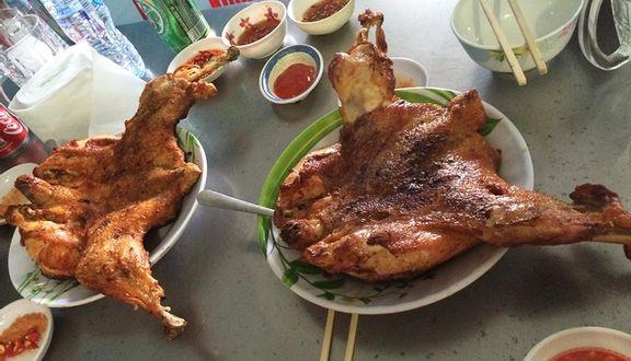 Gà Nướng 6 Gà - Nguyễn An Ninh