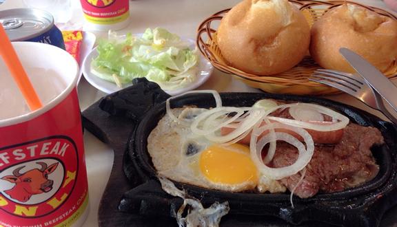 Beefsteak Only - Hàn Thuyên