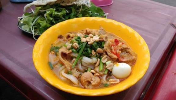 Thanh Dũng - Mì Quảng