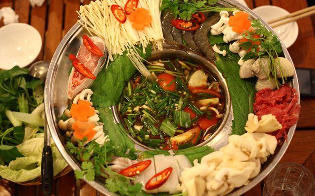 Thai Market - Trần Quốc Toản