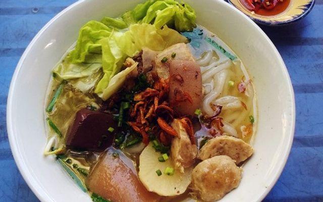 Quán 106 - Bánh Canh Giò Heo