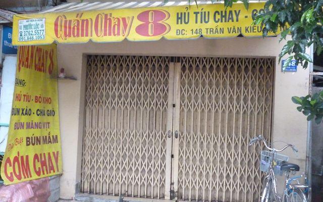 Quán Chay 8 - Hủ Tiếu Chay