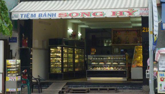 Tiệm Bánh Song Hỷ