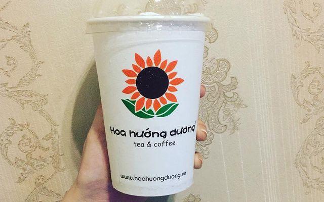 Trà Sữa Hoa Hướng Dương - Hoàng Diệu 2
