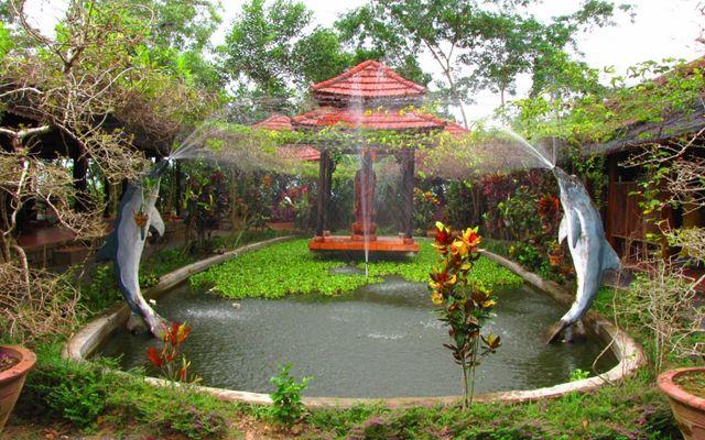Du Lịch Sinh Thái Nhân Tâm