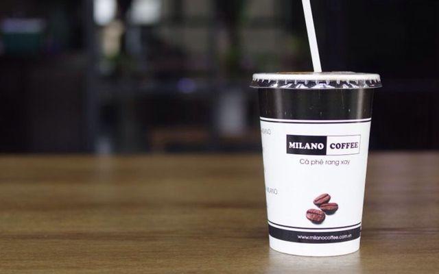 Milano Coffee - Tân Hòa Đông