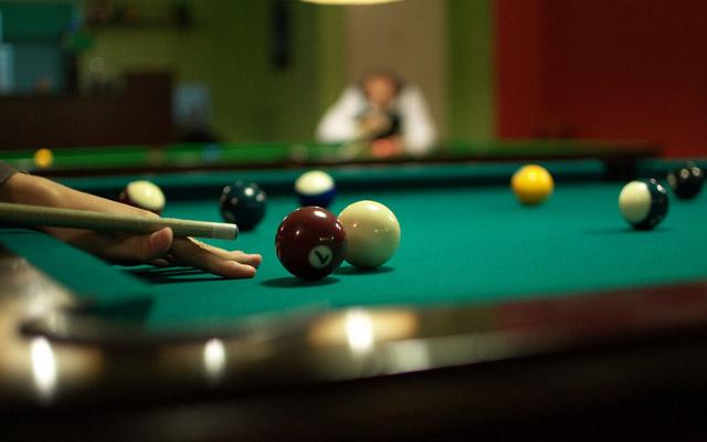 Billiards Minh Trí