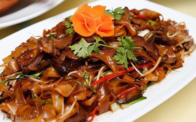 Nam Phát - Món Ăn Việt Hoa