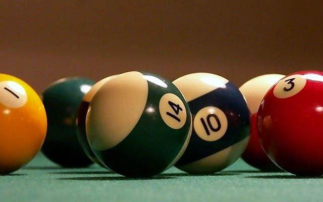 Billiards Quốc Tế - Lũy Bán Bích