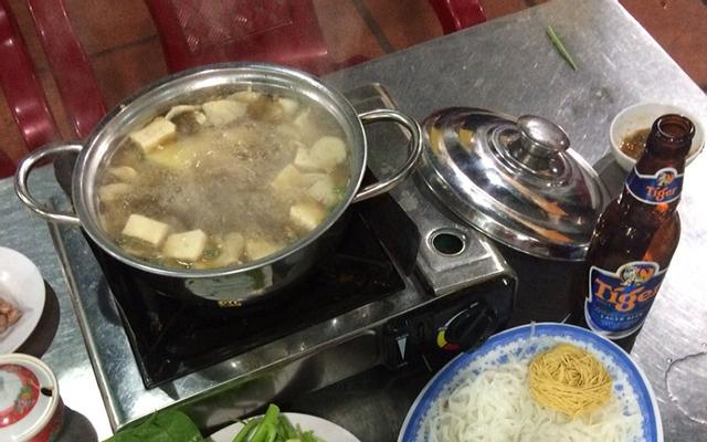 Lẩu Bò Hai Tín