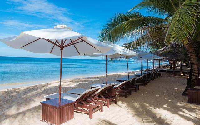 Mai Spa Phú Quốc Resort