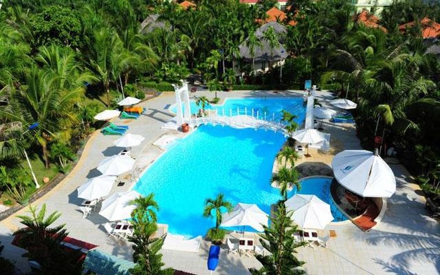 Blue Lagoon Resort & Spa - Phú Quốc