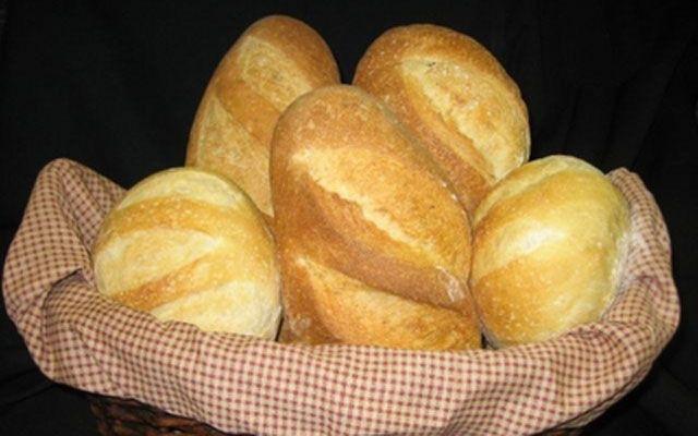 Lò Bánh Mì Lương Phan 5