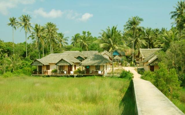 Thái Tân Tiến Resort